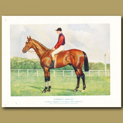 The Horse 'Diamond Jubilee'