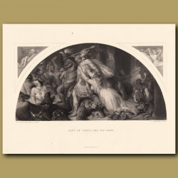 Rout of Comus