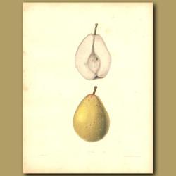 Pears:Dix