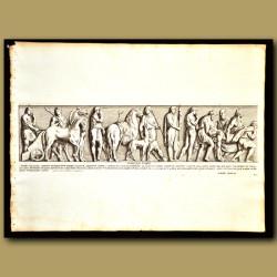 Roman Procession