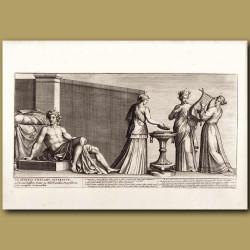 Roman Bridegroom's Chamber