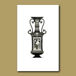 Etruscan vase (XXII)