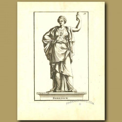 Queen Berenice of Egypt