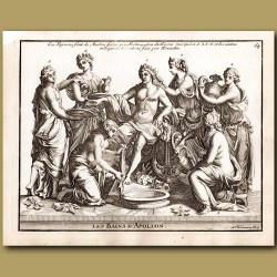 Baths of Apollo
