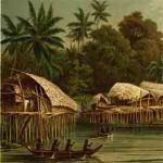 Pacific and Australia