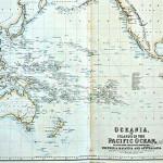 Antique Maps Of Oceania