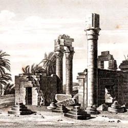 Description de l'Egypte, Napoleon