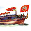 Livery Company Barges
