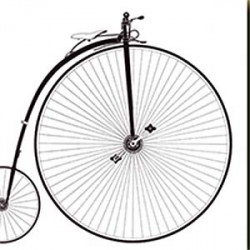Bicycle Artists