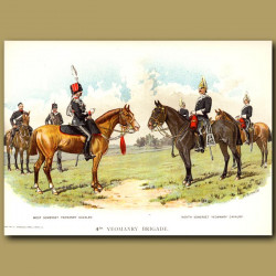 4th Yeomanry Brigade