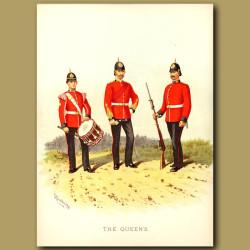 The Queen's