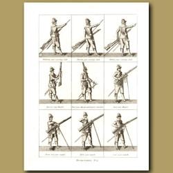 Musketeers Pl.4