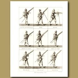 Musketeers Pl.2