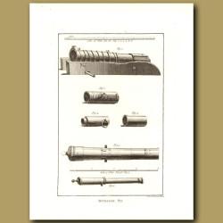 Artillery Pl.2