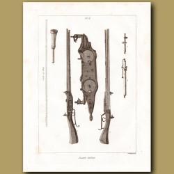Carabine Rifles