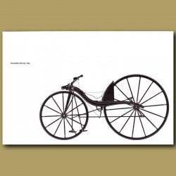 Macmillan Bicyle 1839