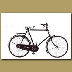 Golden Sunbeam Bicycle, 1907