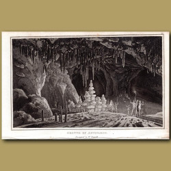 Grotto of Antiparos