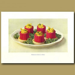 Betteraves Farcies Au Celeri