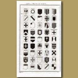 System of Heraldry
