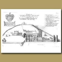 Abbey Of St Austin, Canterbury