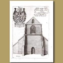 Church Of Sherburne