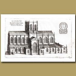 Church Of Shireburne