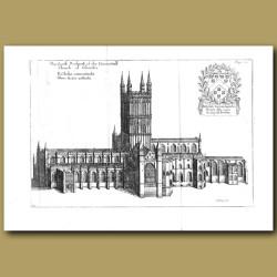 Church Of Gloucester, South Prospect