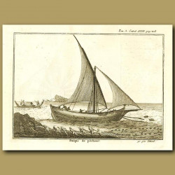 Fishing Barque
