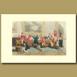 The Master Of The Raby Hunt - Once Cheer More: Gentlemen Celebrating