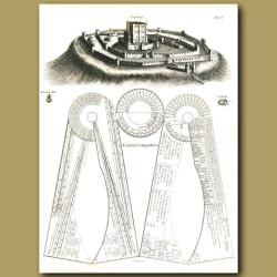 Architecture: Castle etc.