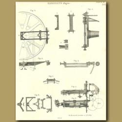 Ramsden's Engine