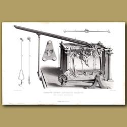 Cotton's Patent Automaton Balance