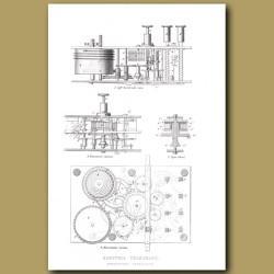 Electric Telegraph. Wheatstone's Translator