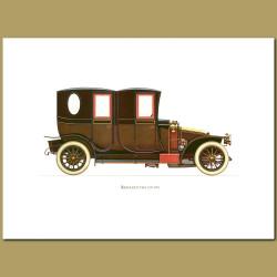 Renault 1910 20cv
