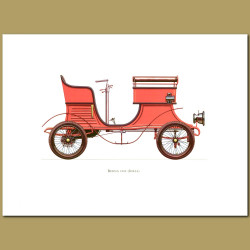 Berna 1902 Ideal