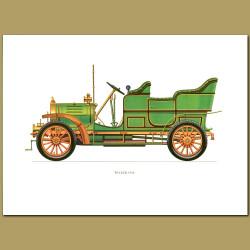 Spyker 1906