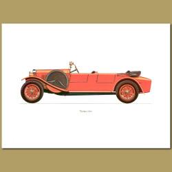 Tatra 1925