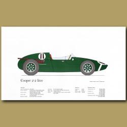 Cooper 2.2 litre