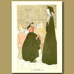 Dante in Oxford