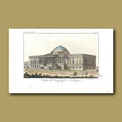 Supreme Court, Capitol Hill