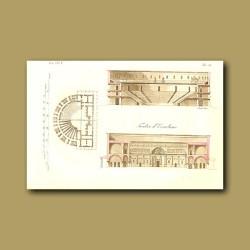 Herculaneum Theatre
