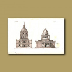 Cathedral a.d 1820