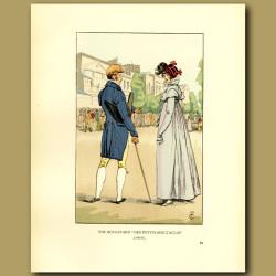 The Boulevard 'des Petits Spectacles'