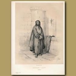 Constantin II assasinated in his bath