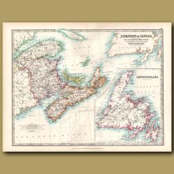 Dominion Of Canada