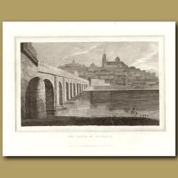 The Bridge At Salamanca
