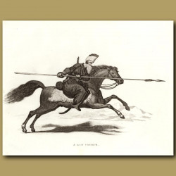 A Don Cossack