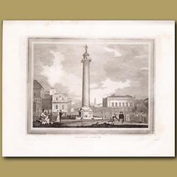 Trajan's Pillar