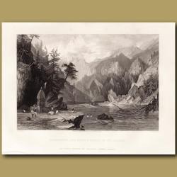 Sacred Source of the Ganges – Gaumukh